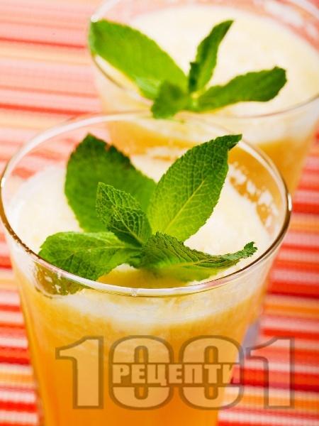Смути от манго - снимка на рецептата